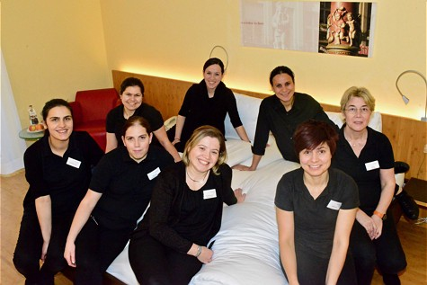 Housekeeping-Team